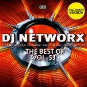 DJ Networx (The Best of, Vol. 53) de Various Artists