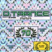 Gary D. Pres. D.Trance 70 von Various Artists