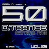 Gary D. Pres. 50 D.Trance Traxx, Vol. 5 von Various Artists