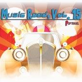 Music Road, Vol. 15 - Pop Travel von Various Artists