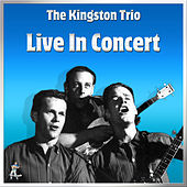 Kingston Trio de The Kingston Trio