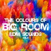 The Colours Of Big Room Vol.1 (EDM Sounds) de Various Artists