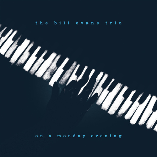 On A Monday Evening (Live) by Bill Evans