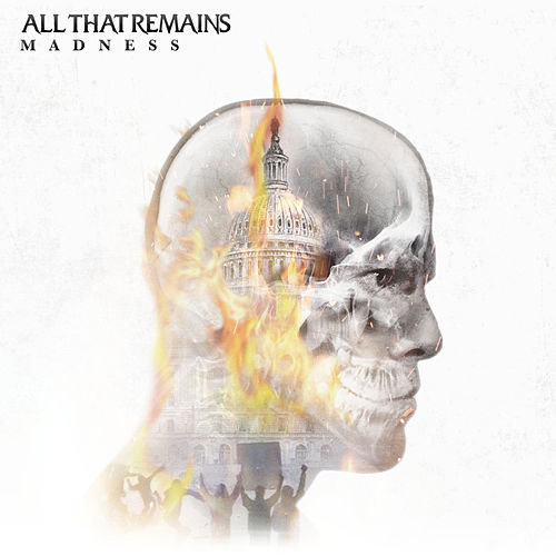 Halo by All That Remains