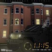 11:15 (feat. Devin the Dude, Kirko Bangz & Neko) von Trakksounds