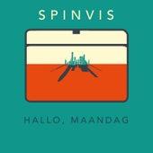 Hallo, Maandag by Spinvis