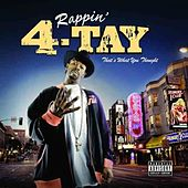 That's What You Thought de Rappin' 4-Tay