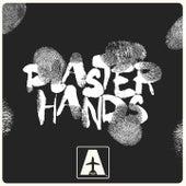 Plaster Hands by Plaster Hands