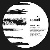 Theatral Sampler Vol.1 by Various Artists