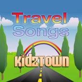 Travel Songs by KidzTown