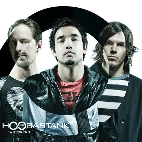 For(N)Ever by Hoobastank
