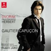 Dvorak & Herbert: Cello Concertos by Frankfurt Radio Symphony Orchestra