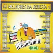 As Melhores da Seresta, Vol. 2 de Various Artists