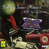 BBC In Concert 1972 de Barclay James Harvest