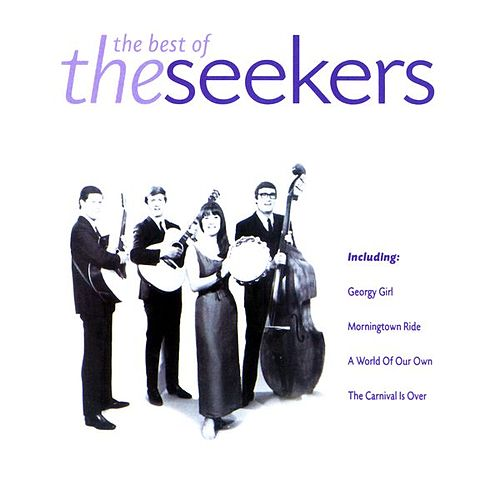 The Best Of The Seekers by The Seekers