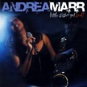 Little Sister Got Soul! by Andrea Marr