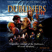 Live At The Gaiety von Dubliners