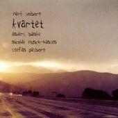 Kvartet by Mark Solborg