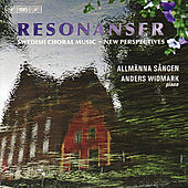 Resonanser: Swedish Choral Music – New Perspectives by Various Artists