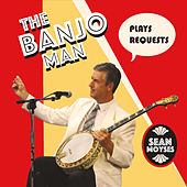The Banjo Man Plays Requests by Sean Moyses