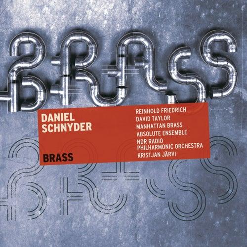 Brass by Daniel Schnyder