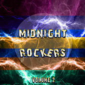Midnight Rockers, Vol. 2 by Various Artists