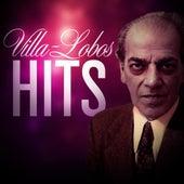 Villa-Lobos Hits by Various Artists