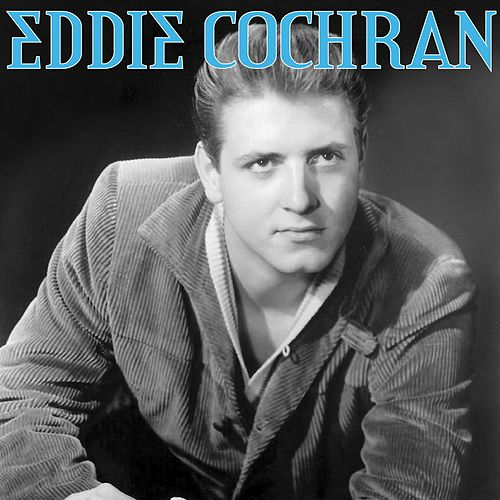 Eddie Cochran Medley: Summertime Blues / C'mon Everybody / Don't Ever Let Me Go / Jeannie, Jeannie, Jeannie / Love Again / Pocketful of Hearts / Teresa / Pretty Girl / Twenty Flight Rock / Cradle Baby / Lovin' Time / I'm Alone Because I Love You / One Kis de Eddie Cochran