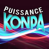 Puissance Konpa by Various Artists