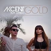 Gold (Cristi Stanciu & Marc Rayen Remix) by Akcent