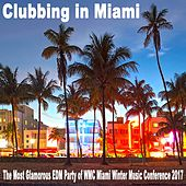 Clubbing in Miami (The Most Glamorous EDM Party of WMC Miami Winter Music Conference 2017) & DJ Mix von Various Artists