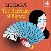 The Marriage of Figaro by Various Artists