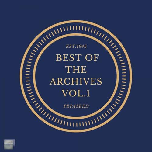 The Popular Best Archives de Various
