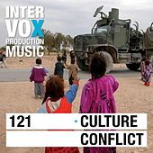 Culture Conflict by Various Artists