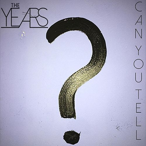Can You Tell de Years & Years