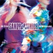 Sandy & Junior Ao Vivo No Maracanã / Internacional - Extras de Sandy & Junior