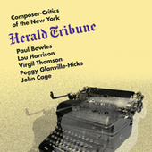 Composer-Critics of the New York Herald Tribune by Various Artists