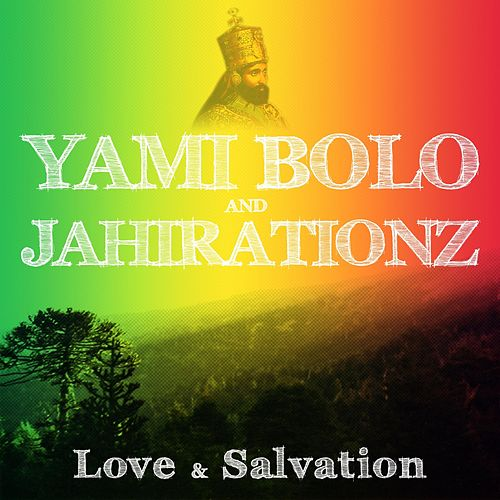 Love and Salvation by Yami Bolo
