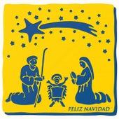 Feliz Navidad - 40 Latin Christmas Songs von Various Artists