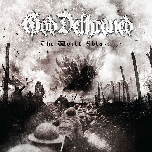 On the Wrong Side of the Wire by God Dethroned