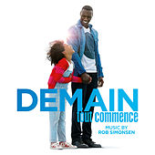 Demain tout commence (Original Motion Picture Soundtrack) by Various Artists