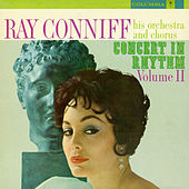 Concert In Rhythm, Vol. 2 by Ray Conniff