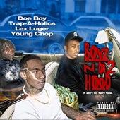 Boyz N Da Hood 2 von Doeboy