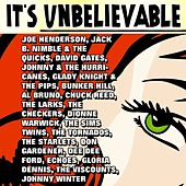 It's Unbelievable de Various Artists