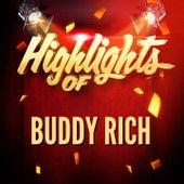 Highlights of Buddy Rich by Buddy Rich