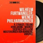 R. Strauss: Tod und Verklärung - Wagner: Siegfried-Idyll & Die Meistersinger von Nürnberg, Vorspiel (Mono Version) by Wilhelm Furtwängler