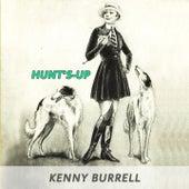 Hunt's-up von Kenny Burrell