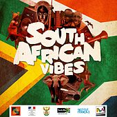 South African Vibes by Various Artists