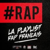 La playlist rap français de Various Artists