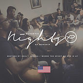 Acoustic Nights of Worship de Comunidade Católica Colo de Deus